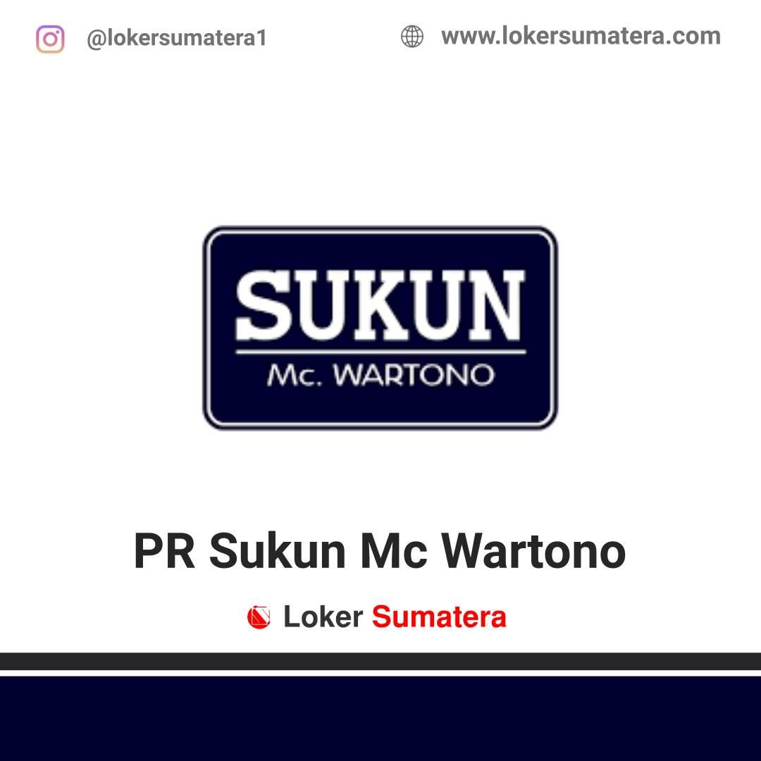 Lowongan Kerja Bandar Lampung: PR Sukun Agustus 2020