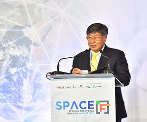 ดูม.มหิดล ร่วมขยายความร่วมมือกับพันธมิตร ผลักดันโครงการสเปซ-เอฟ (SPACE-F) สู่ระดับโลก