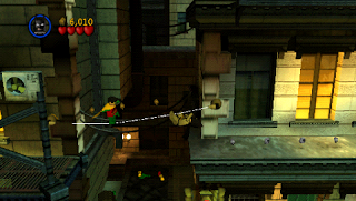 Lego Batman: The Videogame PPSSPP/PSP Highly Compressed ...