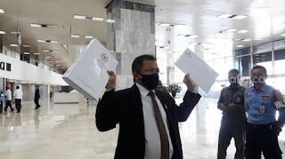 Draf Final UU Cipta Kerja Diubah DPR, Pakar Hukum: Bisa Dijerat Pidana 8 Tahun Bui