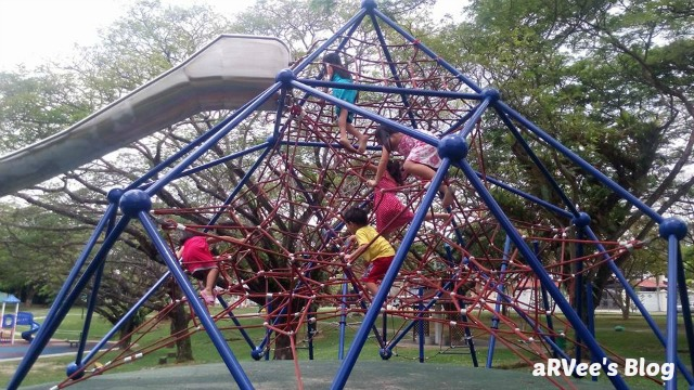 Pasir Ris Park - Singapore