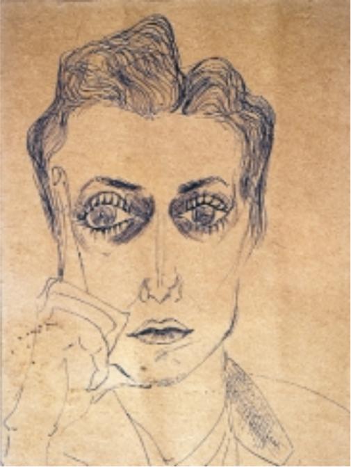 Dibujo: Retrato