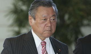 Άφωνοι οι ειδικοί από την παραδοχή του Yoshitaka Sakurada