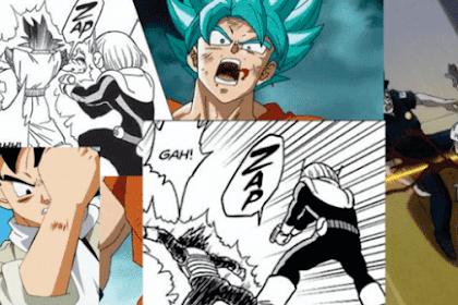 Mengapa Dragon Ball Sekarang Terlihat Lemah? Berikut Penjelasanya