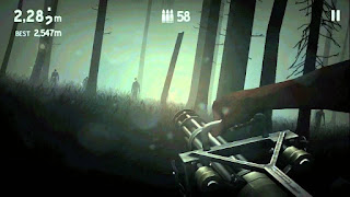 Into The Dead 2 Mod Apk Obb gameplay 3