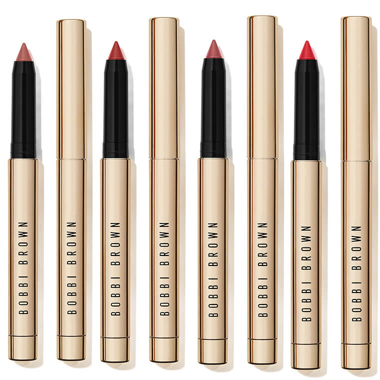 BOBBI BROWN Luxe Defining Lipstick