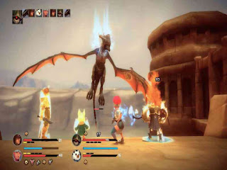 EARTHLOCK Festival Of Magic PC Game Free Download