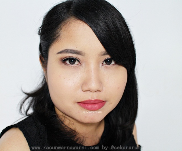 FOTD With Sariayu DLC 08
