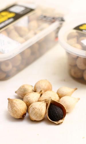 manfaat bahiko black garlic bawang tunggal anti koroner kolesterol oksidan