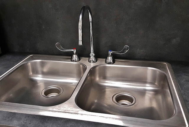 افضل طرق تسليك حوض المطبخ
