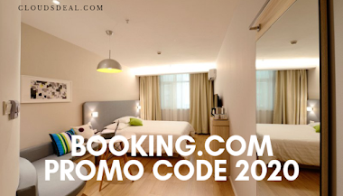 Booking.com Discount Code March 2020 (50% OFF)