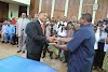 Wanakagera Naombeni Ushirikiano kuwaletea Maendeleo -RC Kagera.