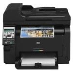 Impressora HP LaserJet Pro 100 a cores MFP M175a