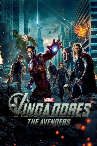 Os Vingadores (2012) Download