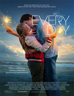 Every Day (Cada día) (2018)