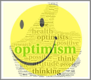 noi informatii despre optimism si pesimism