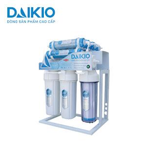 Máy lọc nước Daikio DKW-43009D ( Đặt gầm 9 cấp)