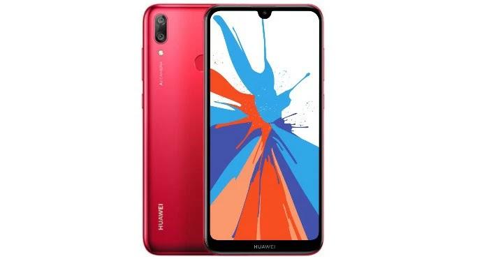 Huawei Y7 2019, huawei y7 price, huawei y7 price in india, huawei,