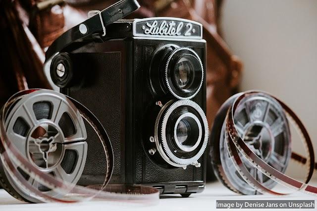 從微笑開始親近自己(3):人生是獨家拍攝與上映的紀錄長片
