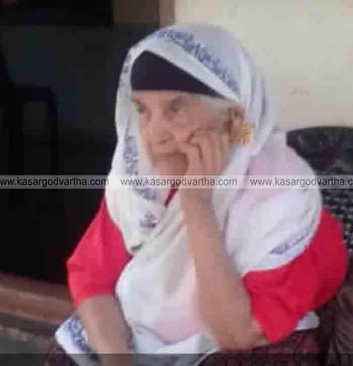 Aisha of Bendichal passed away