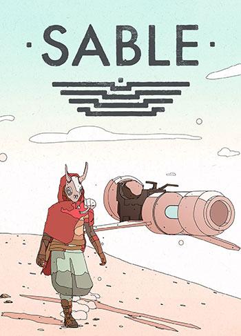 تحميل لعبة Sable للكمبيوتر