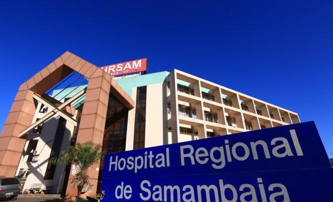 Resultado de imagem para hospital de samambaia samambaia em pauta