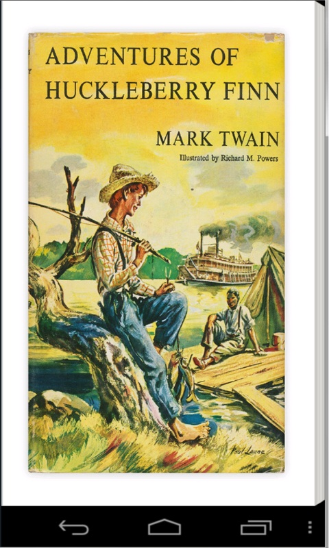 huckleberry finn from mark twains novel as a narrator A 13-year-old boy who is the narrator and main character of the book the book written by mark twain huckleberry finn huckleberry finn flashcards.