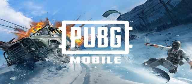 PUBG Mobile v0.16.0 Kış Festivali APK indir papci