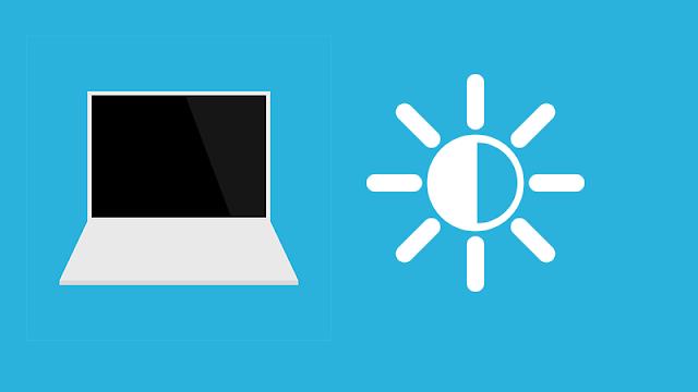 Cara Mengatur Cahaya Laptop dan PC dengan Cepat