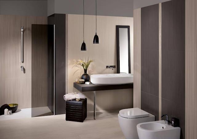 Arredamento Perfetto consiglia l'arredo bagno di Houselet Misterbianco