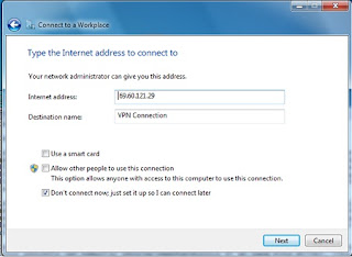 cara menggunakan vpn gratis di pc