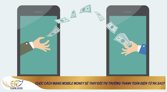 Cuộc cách mạng Mobile Money