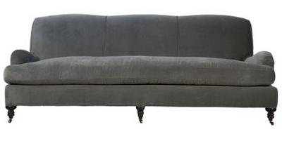 Sofa With One Long Cushion Revolutionhr