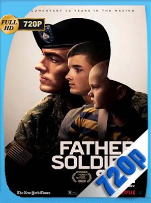 La familia del soldado (2020) HD[720P] latino[GoogleDrive] DizonHD