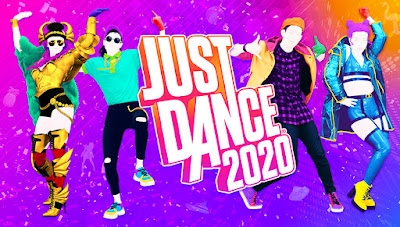Videojuegos Just Dance Fortnite