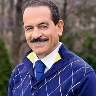 استاد محمد علی طاهری