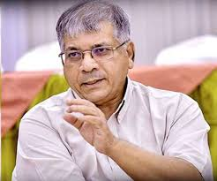 Adv. Prakash Ambedkar: The extreme degradation of politics?