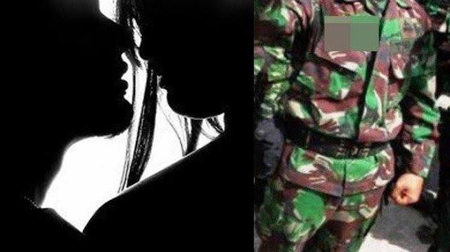 Kisah Gila Sertu TNI Nekat Goyang Istri Bawahan di Asrama hingga Hamil