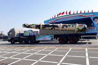 Συγκρότηση διεθνούς συνασπισμού εναντίον του ιρανικού καθεστώτος
