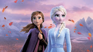 Frozen 2 Mobile Wallpaper ,Anna, Elsa
