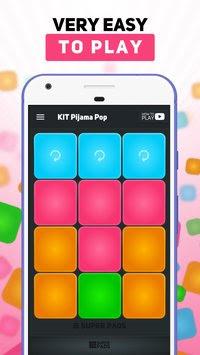 تطبيق SUPER PADS - كن دي جي مجانا