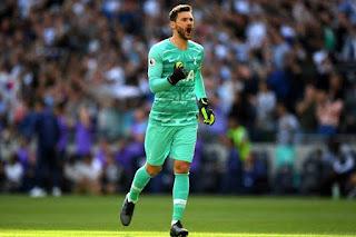 Jose Mourinho defend the under-fire goalkeeper Hugo Lloris
