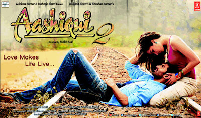 Aashiqui 2 cover pic for facebook