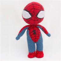 http://amigurumislandia.blogspot.com.ar/2019/10/amigurumi-spiderman-lanas-y-ovillos.html