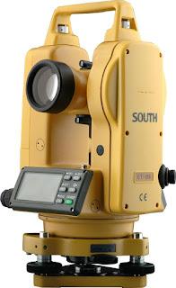 Theodolite Digital South ET-05