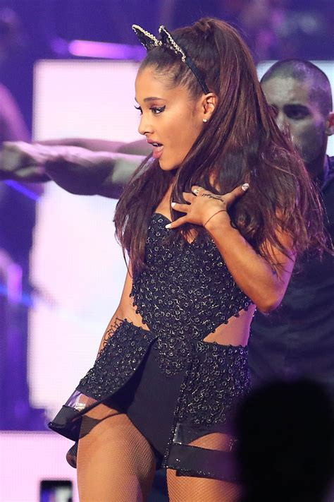 Top 281+ Hot Photo Ariana Grande