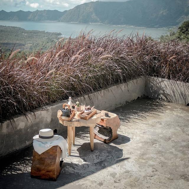 Tempat Nongkrong Asik di Kintamani