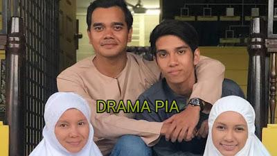Tonton Video Drama PIA (Episod 1-15)
