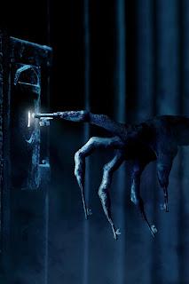 Insidious The Last Key Horror Mobile HD Wallpaper
