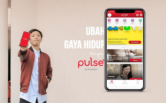 Ubah Gaya Hidup dan Deteksi Dini Gangguan Kesehatan dengan Pulse by Prudential